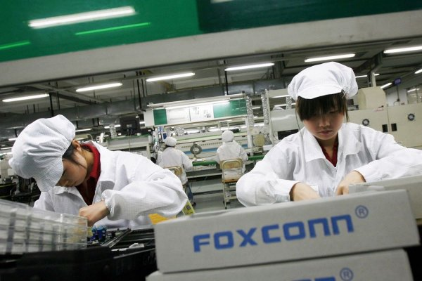 План Apple по производству iPhone в Индии набирает обороты