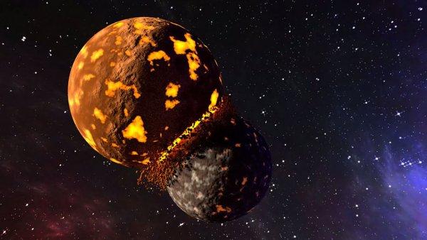 Ученые выдвинули новую гипотезу о происхождении жизни на Земле