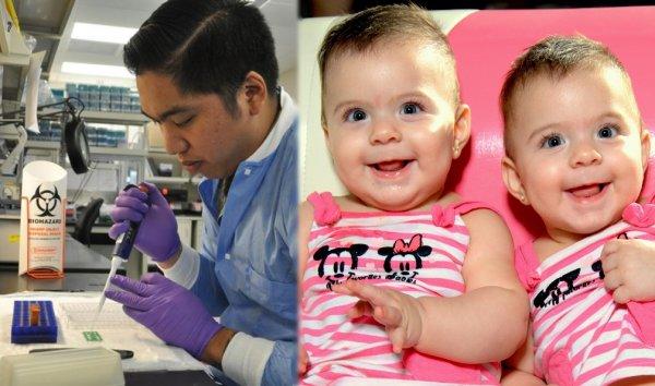 Трата времени: Учёные объяснили, почему клонирование человека бессмысленно