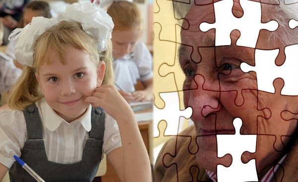 Школьники в опасности: Увлечение компьютерными играми может привести к болезни Альцгеймера