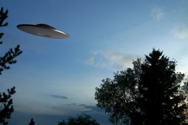Уфологи: НЛО преследовал китайский пассажирский самолет