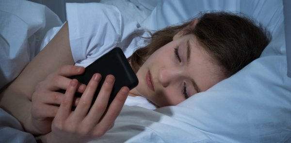 Революция в создании смартфонов приведёт к поголовному детскому ожирению – учёные