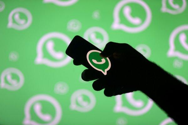 В WhatsApp найдена ошибка, при помощи которой можно прочитать удаленные сообщения