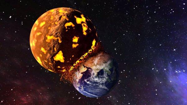 Ученые зафиксировали сигналы с планеты Нибиру