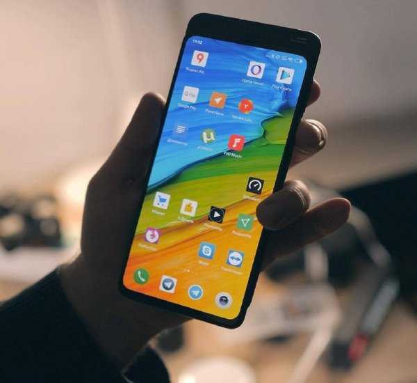 Xiaomi произведет смартфон с пентакамерой