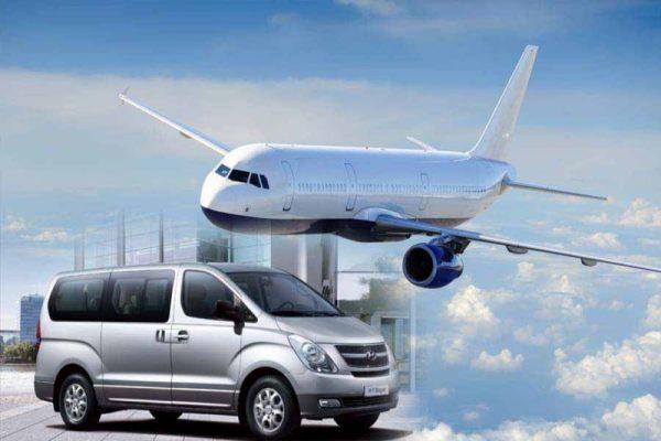 Быстро заказать такси из Ялты в аэропорт