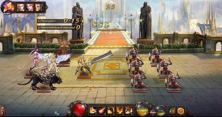 Увлекательные онлайн-игры для одного