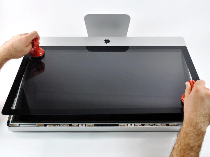 Ремонт iMac быстро и недорого
