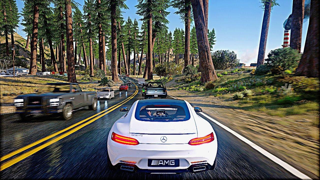 Начата работа над GTA 6. Rockstar Games открыл вакансии в команду