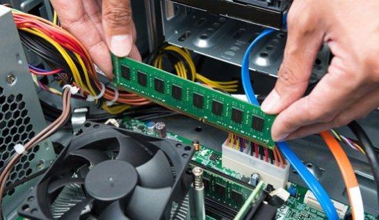 Ремонт компьютеров от качественного сервиса: как проходит?