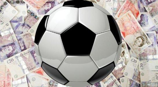 Ставки онлайн в тотализаторе по футболу