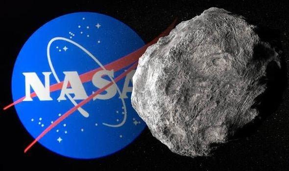 NASA: Астероиды-убийцы действительно опасны для жителей Земли