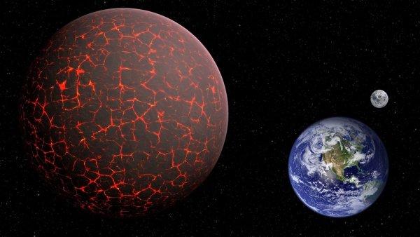 Предсказательница: Планета-убийца Нибиру неизбежно столкнется с Землей