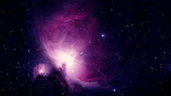 Астроном зафиксировал НЛО в туманности Ориона
