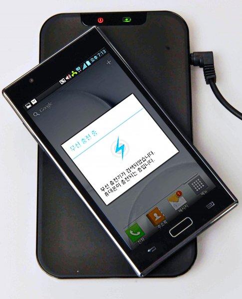 Электроника теперь умеет заряжаться по Wi-Fi