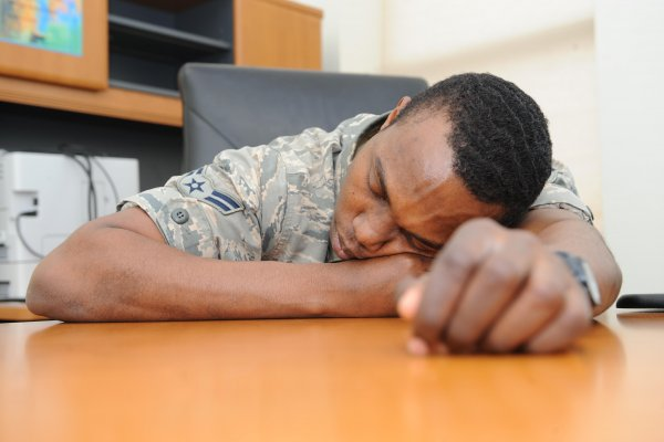 Недосып провоцирует развитие рака