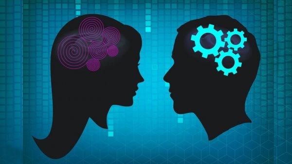 Ученые выявили преимущество женского мозга перед мужским
