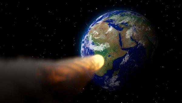 Ученые: Опасный астероид не затронет Землю, но уничтожит самую яркую звезду на небе