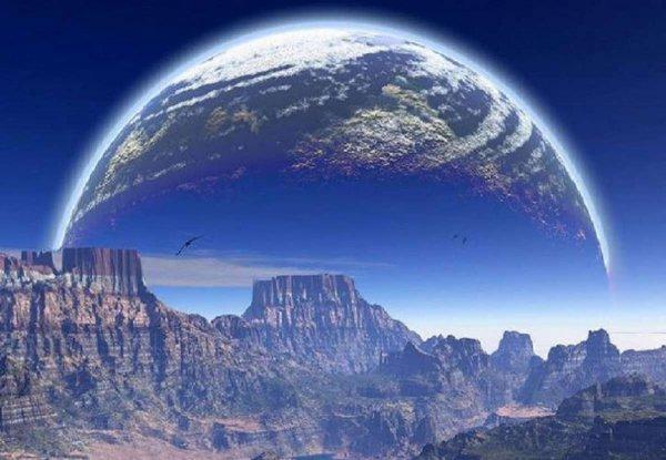 Земли уже не существует: Нибиру убила планету в 2012 году