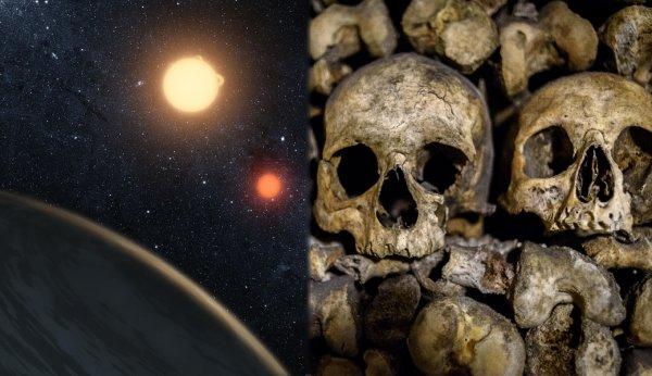 Жгучий ад: Земля лишится озонового слоя после столкновения Нибиру с Солнцем