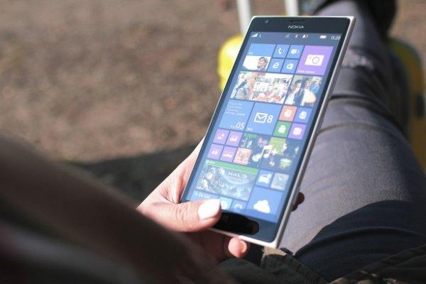 Пентагон в деле: Смартфоны будут оснащены технологией разблокировки на основе походки