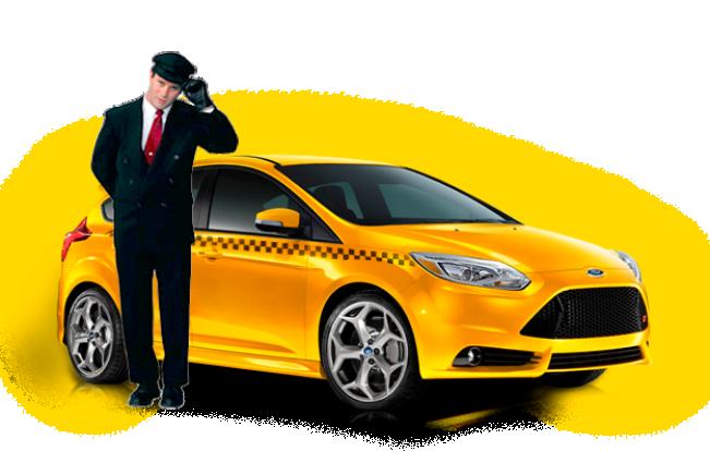 Как заказать такси в Алуште