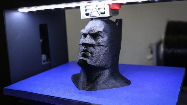 Все для 3D-печати
