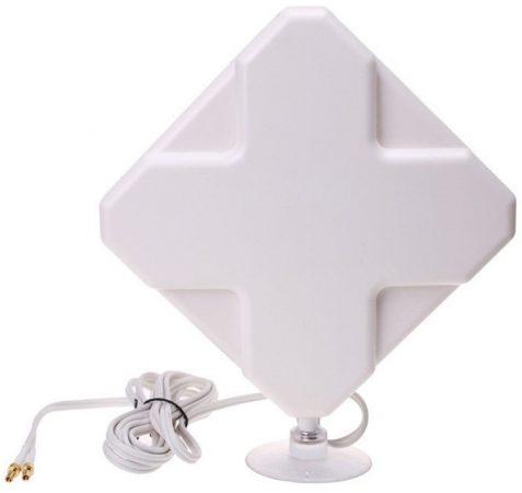 Антенна 4g для хорошей связи