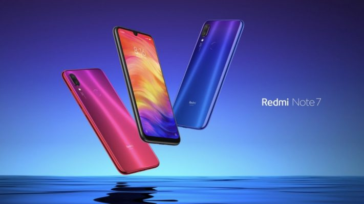 Где купить Xiaomi Redmi Note 7 недорого