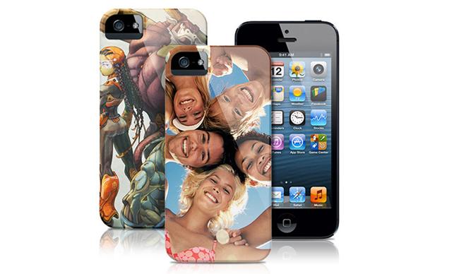 Чехлы для мобильных телефонов по индивидуальному заказу