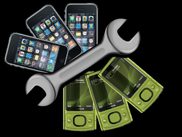 Надежный ремонт мобильного телефона