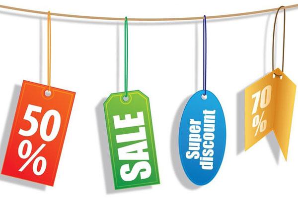 Промокоды и купоны на скидку – выгода для клиента