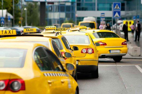 Такси из Севастополя в аэропорт