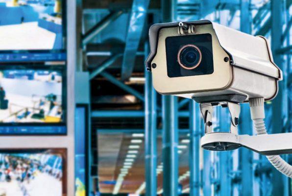 Как установить видеонаблюдение на производстве с гарантией