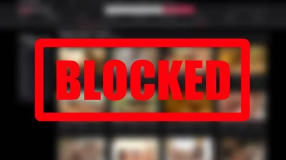 Почему блокируются игорные онлайн заведения?