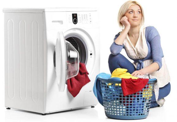 Где отремонтировать стиральную машину в Москве