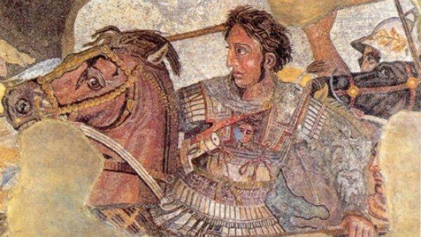 Александр Македонский не находил Александрию: Историки перепишут биографию завоевателя из-за новых находок