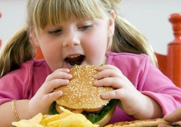 В ожирении детей виноваты работающие мамы – учёные