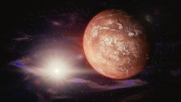Нибиру – на Землю, люди – на Марс: Учёные подтвердили жизнь возле Красной планеты