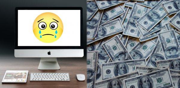 На грани банкротства: Apple обманом пытается увеличить прибыль с новых сервисов