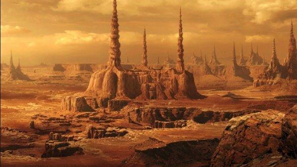 «Человечество вымрет?»: Убившее жителей Марса космическое тело может грозить Земле