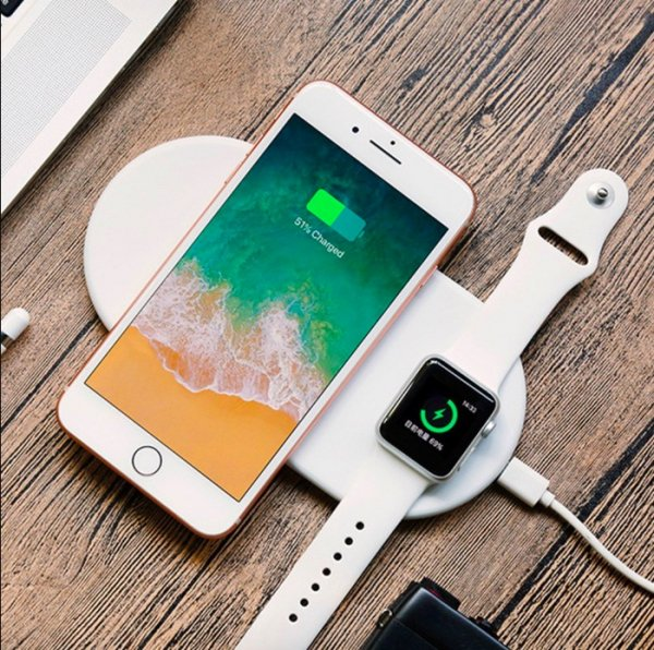 «AirPower взрывает iPhone»: Apple могла отменить выпуск безпроводной зарядки из-за страха массовых поломок