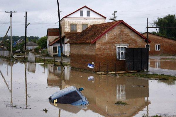 Всё из-за потепления: Наводнения на Кубани в 2019 году станут началом Всемирного потопа
