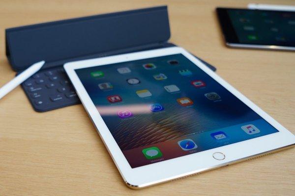 9,7-дюймовый iPad от Apple остается лучшим устройством для образовательных целей