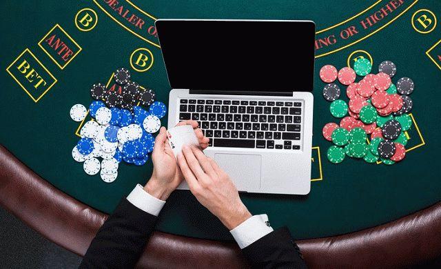 Booi казино - отличный сайт для азартных игр