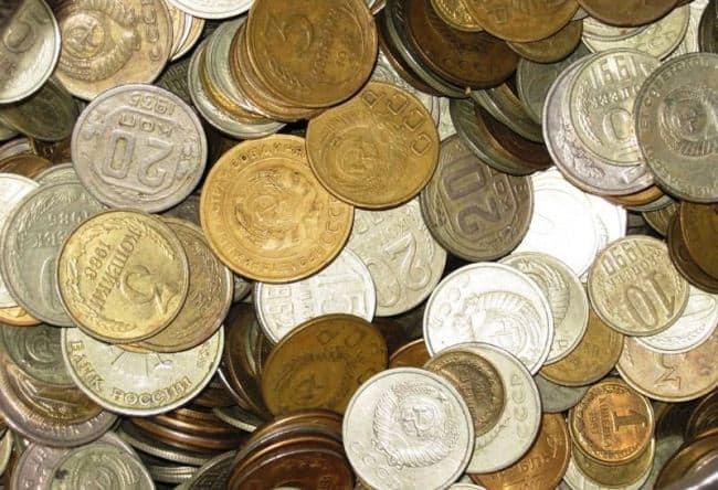 Актуальная информация о редких и ценных монетах СССР
