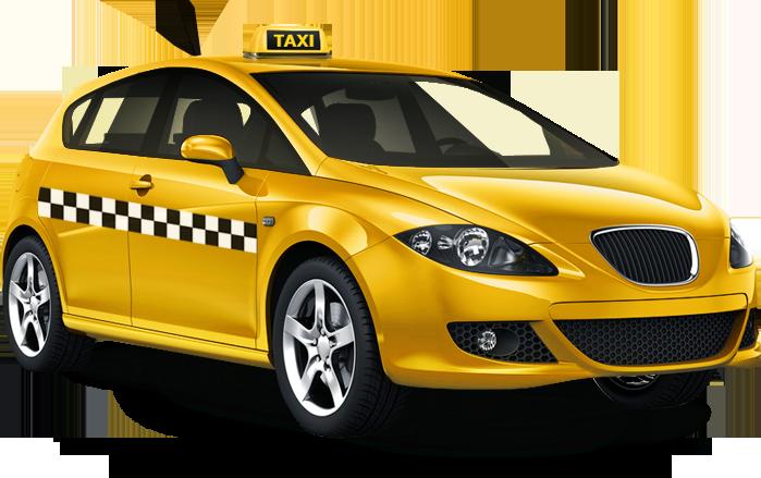 Такси в Севастополе и Симферополе
