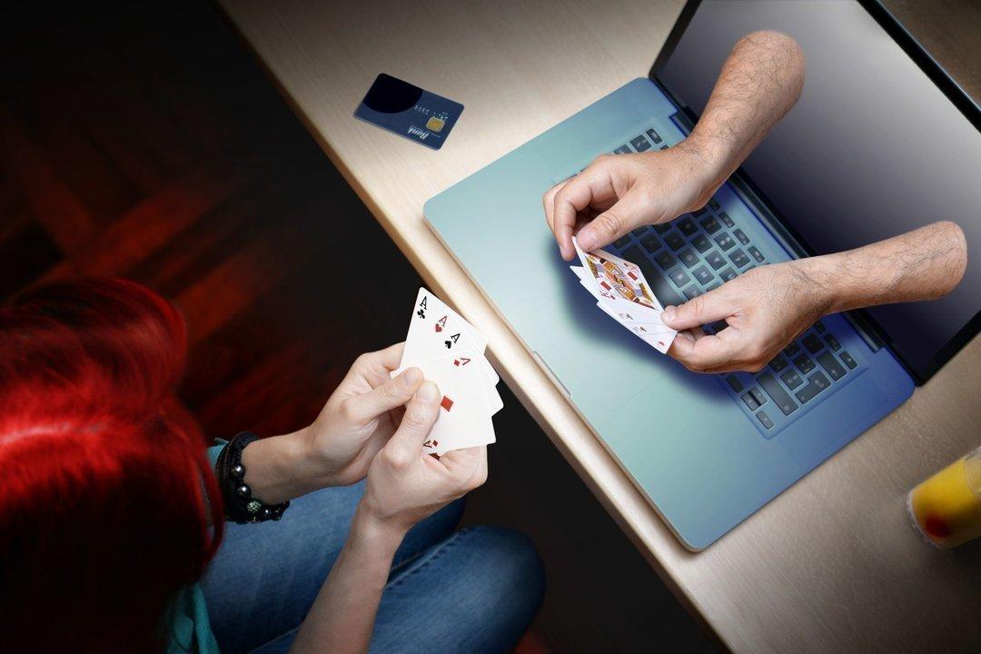 Официальный сайт казино в РФ