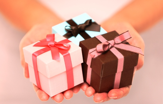 Большой выбор интересных и недорогих подарков на любой вкус