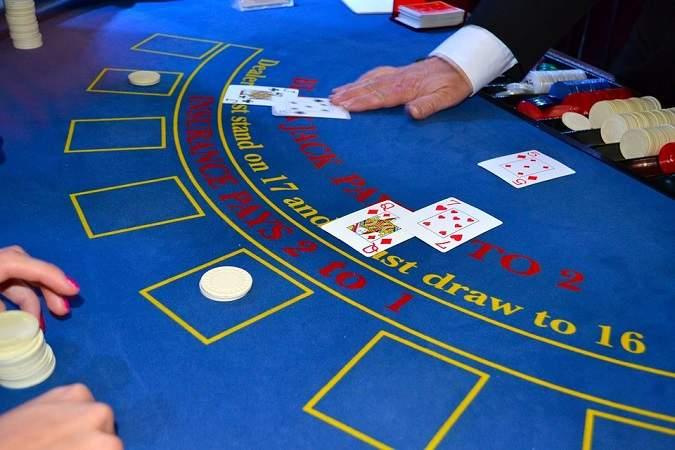 Интернет казино Чемпион